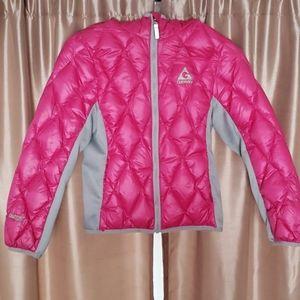 Girls Gerry Packable Fillpower 650 Puffer Jacket